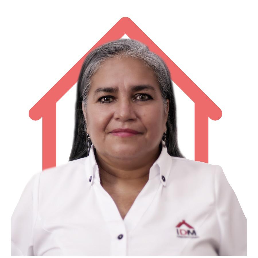 María Isabel Uribe