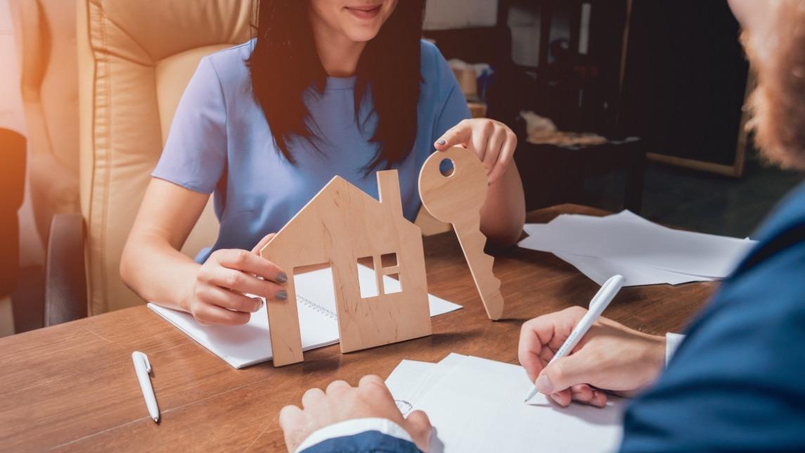 ¿Cómo vender tu casa en 4 pasos?