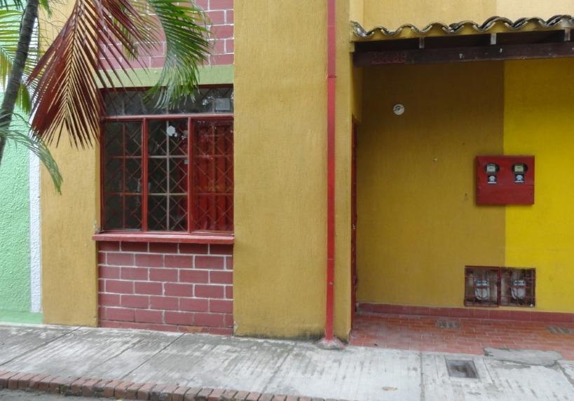 Aparta estudio San Antonio del Carrizal cll 55b