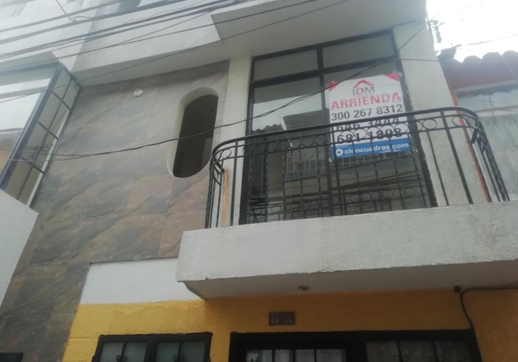 Apartamento Cra 22c # 16-51PISO2 Portal Campestr