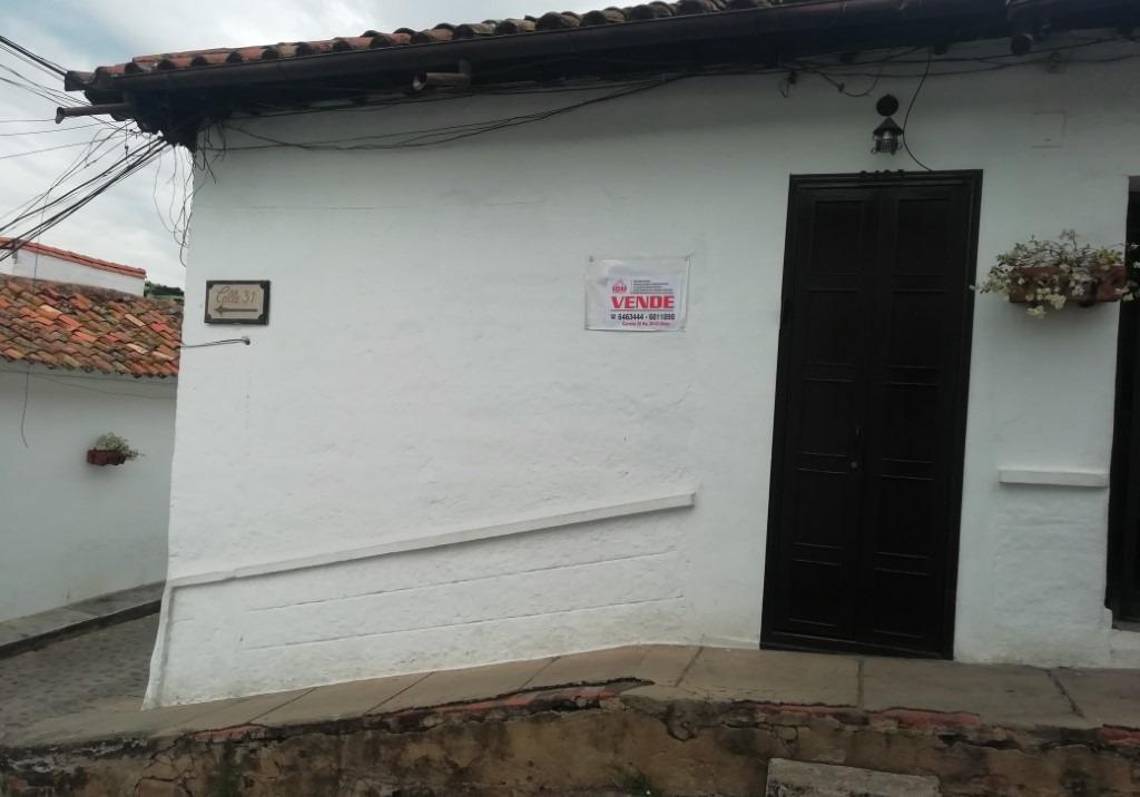 Venta Casa Casco Antiguo Calle 31 Nº 24-05