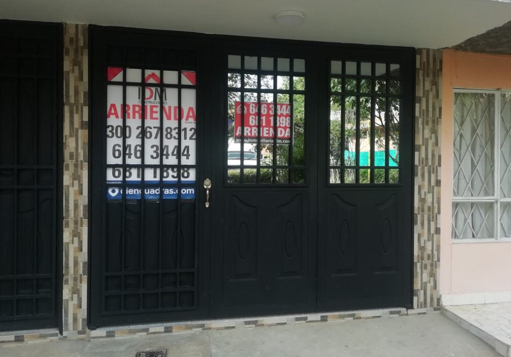 Local Villa Campestre Calle 21 Nº 19-98