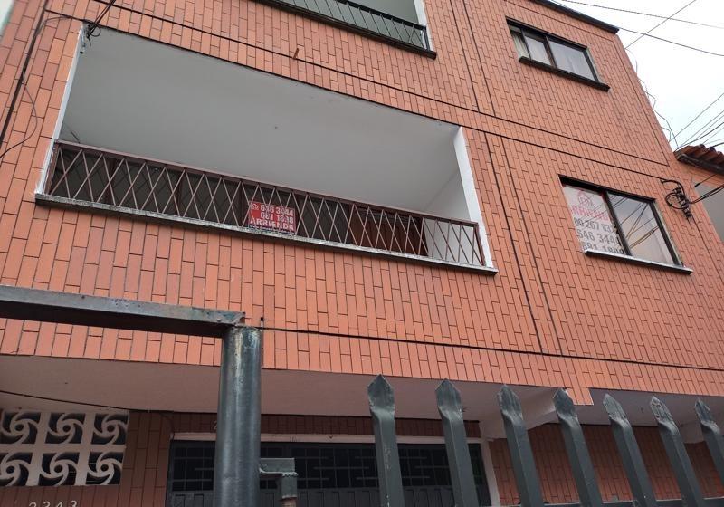 Apartamento El Poblado Calle 45 N° 23-43