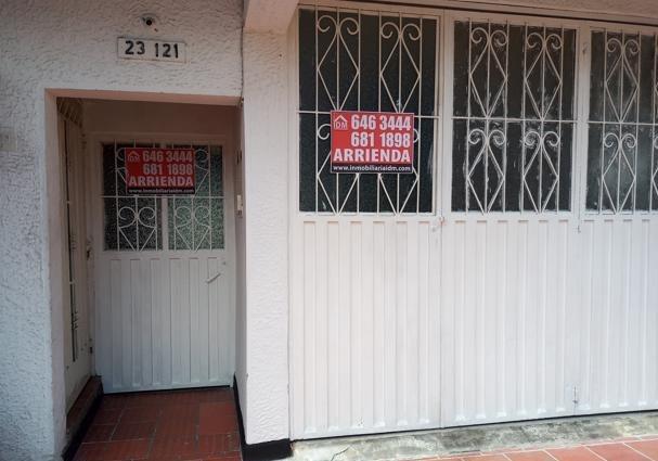 Apartamento calle 38 N° 23-121 piso 2 El Poblado
