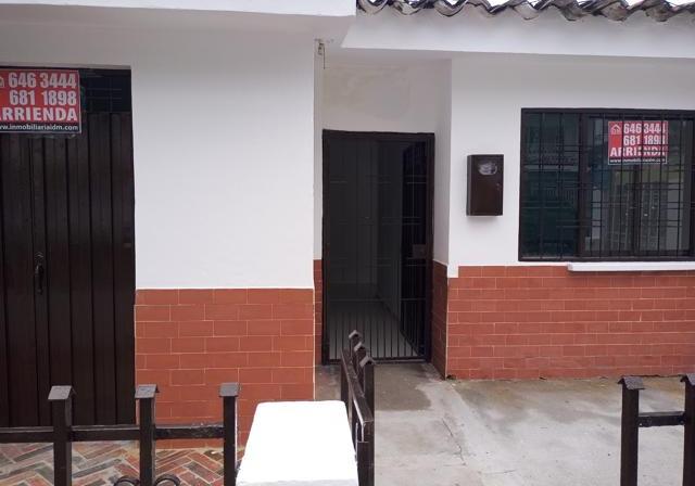 CASA CALLE 20 N 26-98 RIO DE ORO