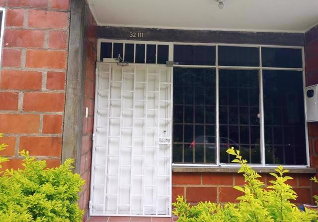 Casa carrera 34 N 32-111 Alcantara